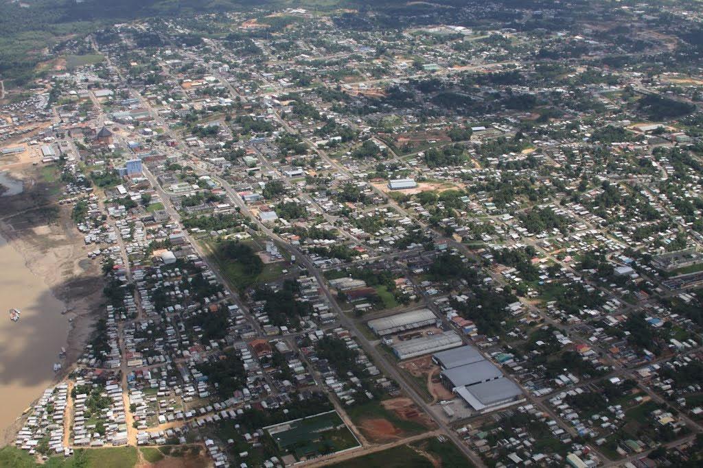 Cruzeiro do Sul Acre fonte: www.achetudoeregiao.com.br