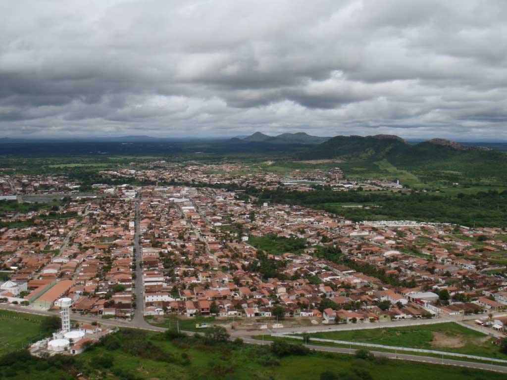 Tauá Ceará fonte: www.achetudoeregiao.com.br