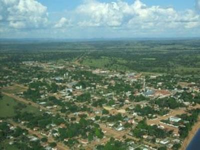 Corguinho Mato Grosso do Sul fonte: www.achetudoeregiao.com.br
