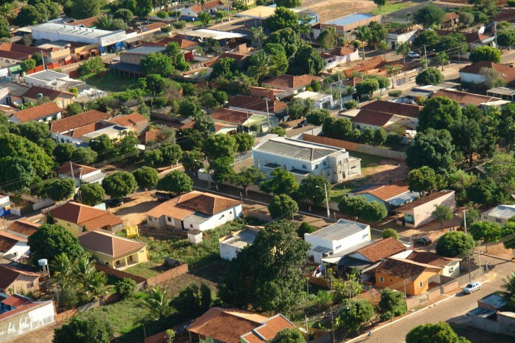 Santa Rita do Pardo Mato Grosso do Sul fonte: www.achetudoeregiao.com.br
