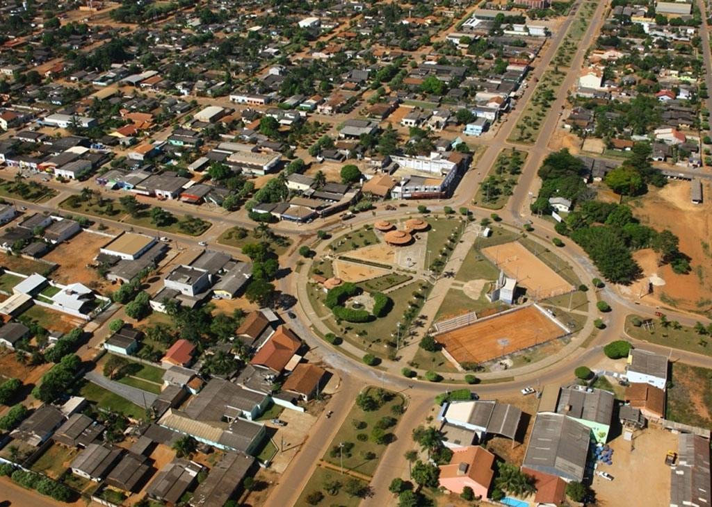 Cláudia Mato Grosso fonte: www.achetudoeregiao.com.br