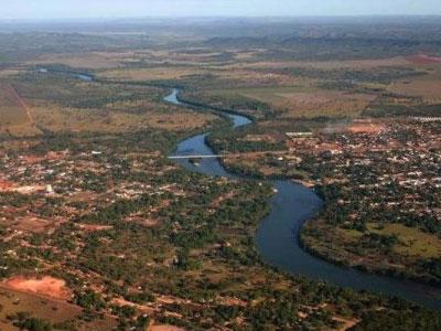 Nova Xavantina Mato Grosso fonte: www.achetudoeregiao.com.br