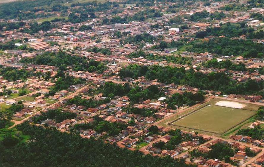 Igarapé-Açu Pará fonte: www.achetudoeregiao.com.br