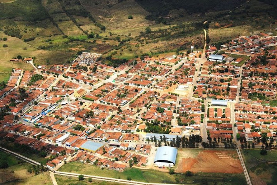 Água Branca Paraíba fonte: www.achetudoeregiao.com.br