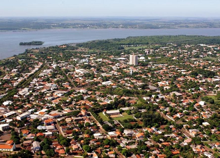 Guaíra Paraná fonte: www.achetudoeregiao.com.br