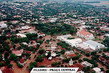 Peabiru Paraná fonte: www.achetudoeregiao.com.br