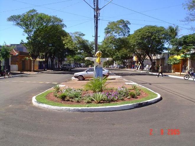 São Carlos do Ivaí Paraná fonte: www.achetudoeregiao.com.br