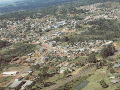 Turvo Paraná fonte: www.achetudoeregiao.com.br