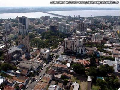 Uruguaiana Rio Grande do Sul fonte: www.achetudoeregiao.com.br