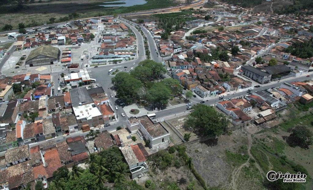 Itaporanga d'Ajuda Sergipe fonte: www.achetudoeregiao.com.br