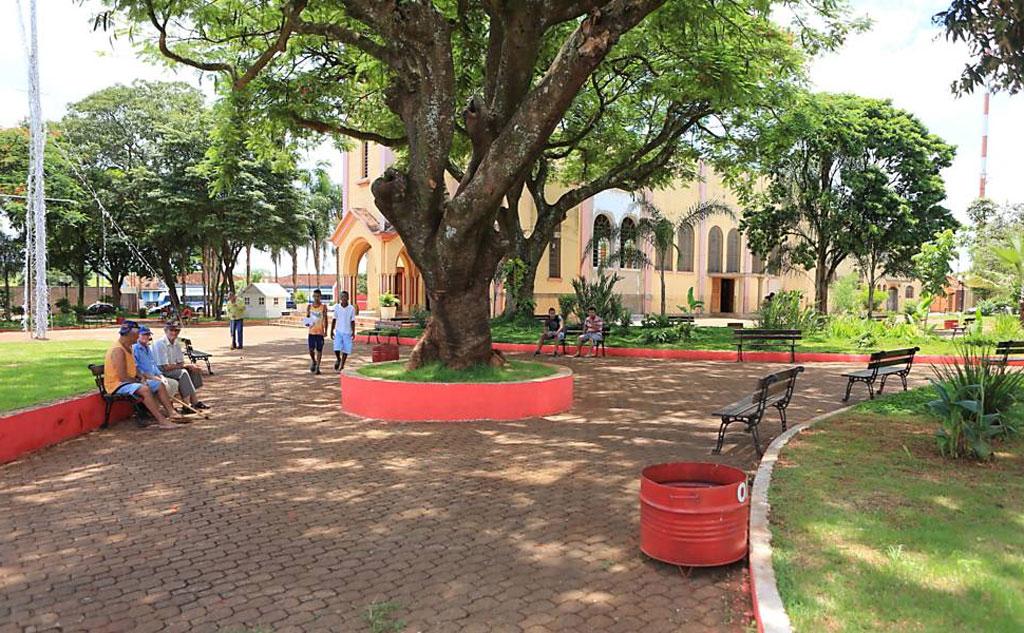 Barrinha São Paulo fonte: www.achetudoeregiao.com.br