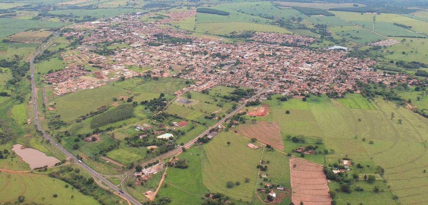 Nova Granada São Paulo fonte: www.achetudoeregiao.com.br